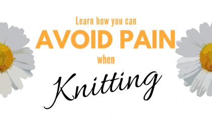 Avoid-pain-when-knitting-1