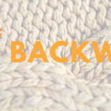 How to Purl Backward – a Knitting Hack from DontBeSuchaSquare.com #KnittingHacks #Knitting #PurlBackward