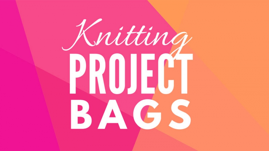 KnittingProjectBags