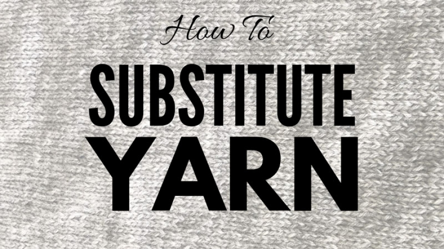 Subbing-yarns