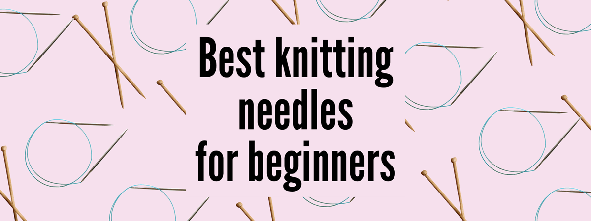 All about Knitting Needles   There's a lot to consider when shopping for your first Knitting Needles, let me help!  #KnittingNeedles #LearnToKnit #Knitting #BeginnerKnitter