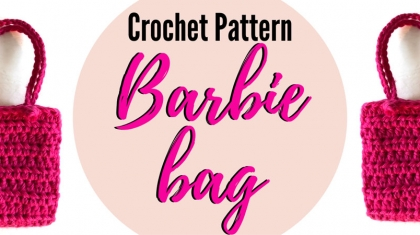 Crochet-Barbie-bag-top