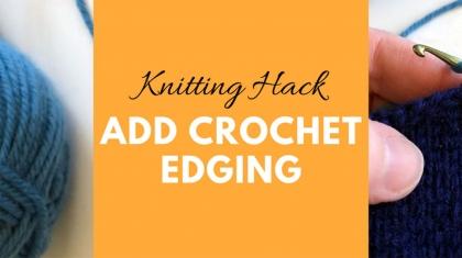Add-crohet-edging